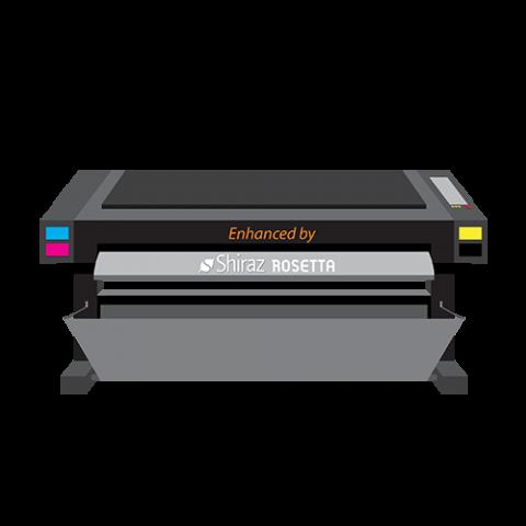 shiraz printer
