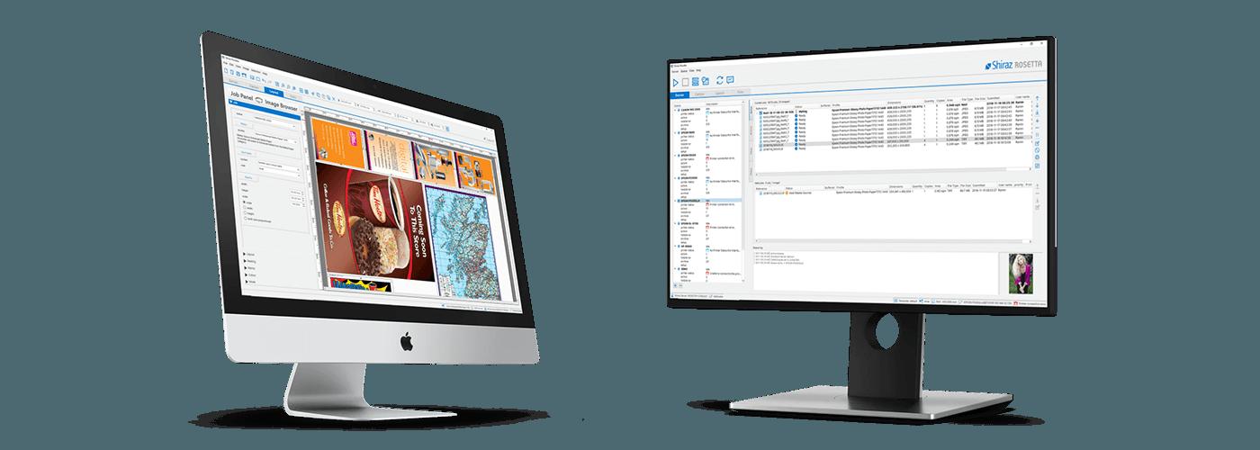 Rosetta-Server